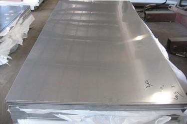 7cf483033 Chapa de aço inox preço - AÇOSPORTE