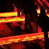 barras de aço laminado
