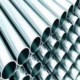 Tubo de aço inox 304